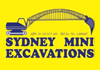 Sydney Mini Excavations