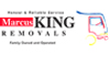 Marcus King Removals