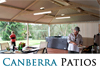 Canberra Patios