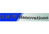 B.M.W Renovations