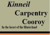 KINNEIL McGHIE - Handyman & Carpenter