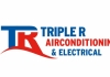 Airconditioning A Triple Services