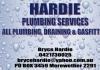 Hardie Plumbing Services