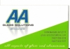 AA Glass Solutions