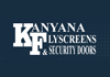 Kanyana Flyscreens & Security Doors