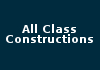 All Class Constructions - Dave Smith Builder / Bricklaying
