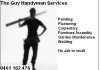 The Guy Handyman Services