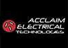 Acclaim Electrical Technologies