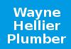 Wayne Hellier Plumber
