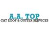 A A Top Cat Roof Gutter Services