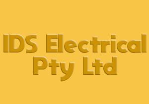 IDS Electrical Pty Ltd