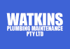Watkins Plumbing Maintenance Pty Ltd