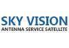 Sky Vision Antenna Service Satellite