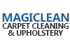 Magiclean Carpet Cleaning & Upholstery