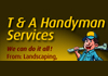 T A Handyman Services