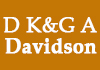 D K&G A Davidson