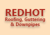 Redhot Roofing, Guttering & Downpipes