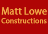 Matt Lowe Constructions