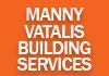 Manny Vatalis Building Services