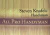 All Pro Handyman