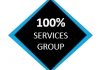 100% Services Group