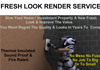 Fresh Look Rendering Service