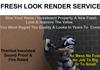 Fresh Look Rendering Service
