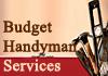 Budget Handyman Services