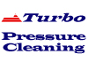 Turbo Pressure Cleaning