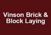 E.Hunter Bricklaying