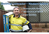 Colin Hucker's Electrical Service