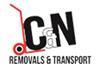 C & N Removals & Transport