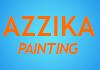 Azzika Painting