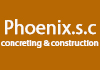 Phoenix.s.c concreting & construction