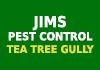 Jims Pest Control Tea Tree Gully