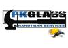PK Glass & Handyman Services