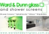 Ward and Dunn Glass