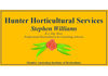 Hunter Horticultural Services