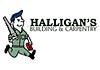Halligans Building registered builder RB9365