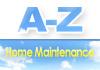 A-Z  Home Maintenance