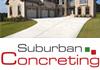 Suburban Concreting
