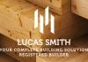 Lucas Smith - Registered Builder