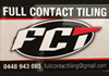 Full Contact Tiling