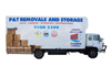 P & T Removals