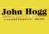 John Hogg Renovations