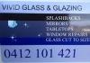 Vivid Glass & Glazing