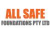 All Safe Foundations PTY LTD