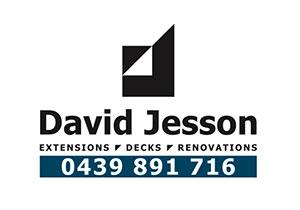 David Jesson Builder