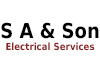 S A & Son Electrical Services