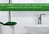KDS Cabinets, Kitchens & Bathrooms